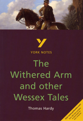 Thomas Hardy 'The Withered Arm and Other Wessex Tales' | Dodax.at