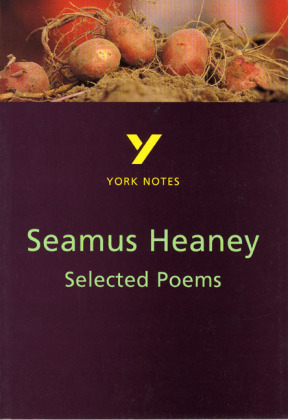Seamus Heaney 'Selected Poems' | Dodax.co.uk