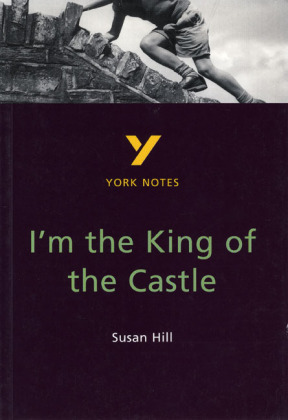 Susan Hill 'I'm the King of the Castle' | Dodax.com