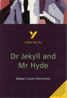 Robert Louis Stevenson 'Dr Jekyll and Mr Hyde' | Dodax.ch