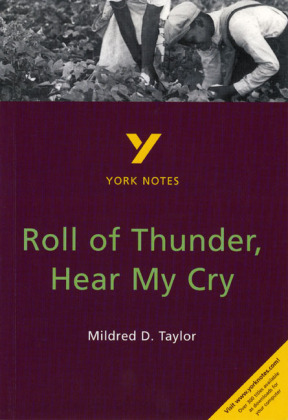 Mildred D. Taylor 'Roll of Thunder, Hear My Cry' | Dodax.ca