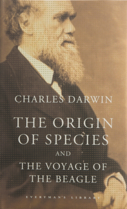 The Origin of Species and The Voyage of the Beagle | Dodax.at