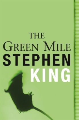 The Green Mile, English edition   Dodax.ch