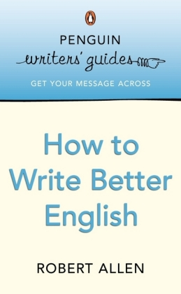 How to Write Better English | Dodax.pl