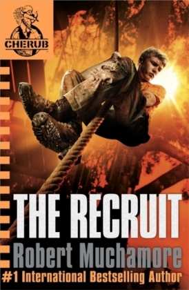 The Recruit | Dodax.at