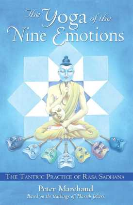 The Yoga of the Nine Emotions   Dodax.at