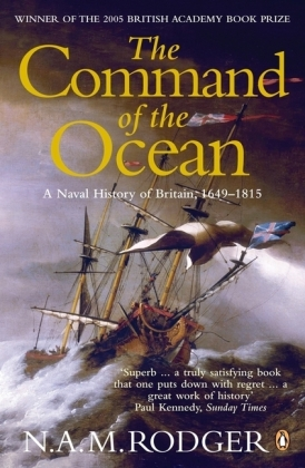 The Command of the Ocean | Dodax.at