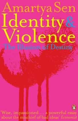 Identity and Violence | Dodax.de