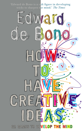 How to Have Stunning Ideas | Dodax.pl