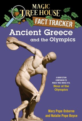 Ancient Greece and the Olympics   Dodax.pl