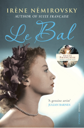 Le Bal, English edition. Der Ball, englische Ausgabe | Dodax.at