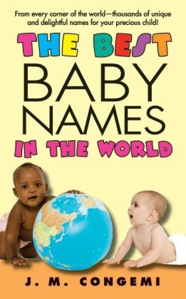 The Best Baby Names in the World | Dodax.ch