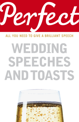 Perfect Wedding Speeches and Toasts | Dodax.at