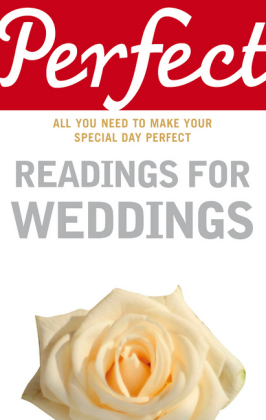 Perfect Readings for Weddings | Dodax.at