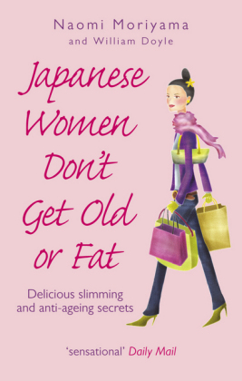 Japanese Women Don't Get Old or Fat | Dodax.pl
