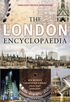 The London Encyclopedia | Dodax.pl