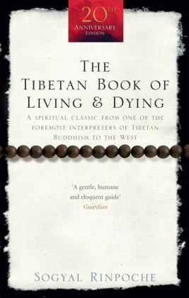 The Tibetan Book of Living and Dying | Dodax.de