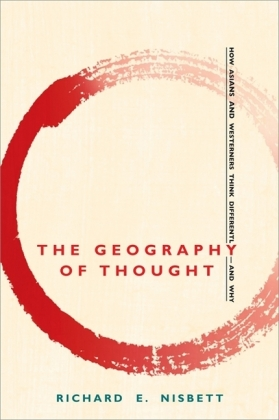The Geography of Thought | Dodax.com