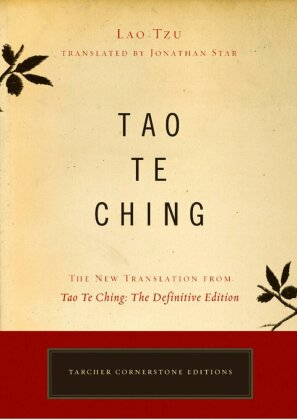 Tao Te Ching | Dodax.at
