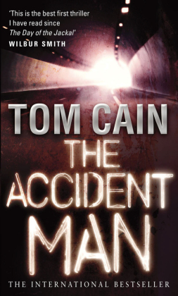 The Accident Man | Dodax.at
