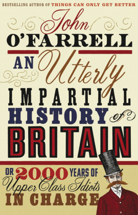 An Utterly Impartial History of Britain | Dodax.pl