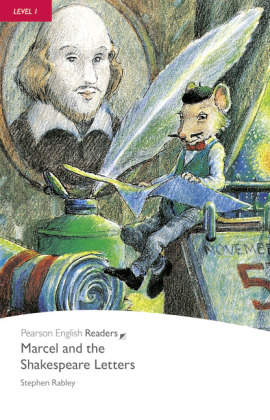 Marcel and the Shakespeare Letters | Dodax.ch