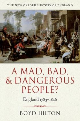 A Mad, Bad, and Dangerous People? | Dodax.pl