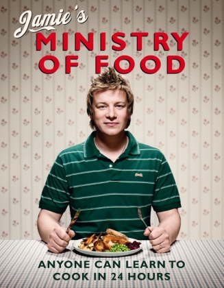 Jamie's Ministry of Food | Dodax.at
