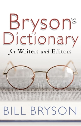 Bryson's Dictionary for Writers and Editors | Dodax.ch