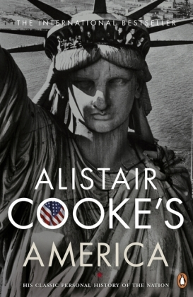Alistair Cooke's America | Dodax.pl