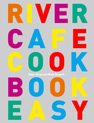 River Cafe Cook Book Easy | Dodax.ch