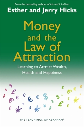 Money and the Law of Attraction | Dodax.ch
