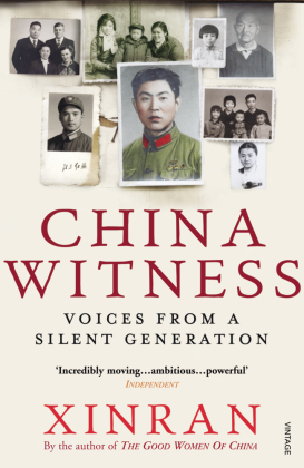 China Witness | Dodax.pl