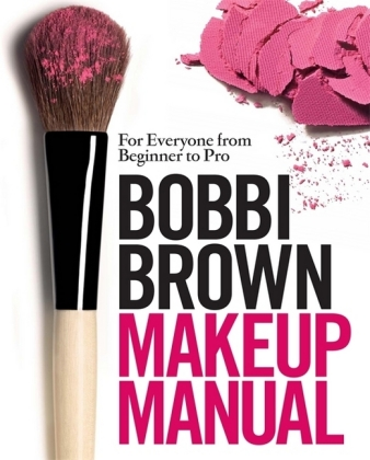 Bobbi Brown Makeup Manual, English edition | Dodax.pl