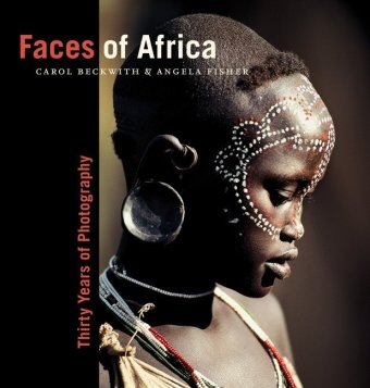 Faces of Africa, Small edition | Dodax.at