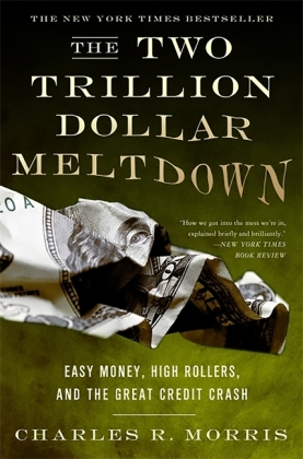 The Two Trillion Dollar Meltdown | Dodax.at