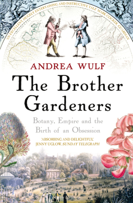 The Brother Gardeners | Dodax.at