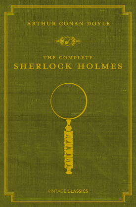 The Complete Sherlock Holmes | Dodax.pl