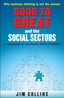 Good to Great and the Social Sectors | Dodax.pl