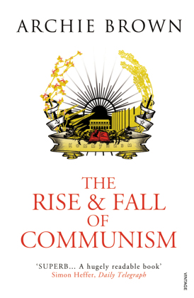 The Rise & Fall of Communism | Dodax.at