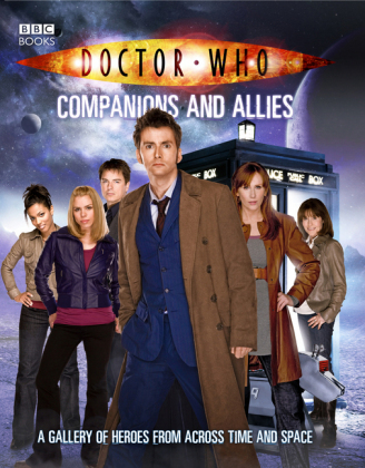 """""""Doctor Who"""", Companions and Allies 
