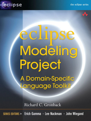 Eclipse Modeling Project | Dodax.at