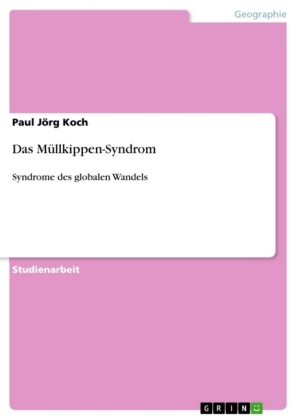 Das Müllkippen-Syndrom | Dodax.co.uk