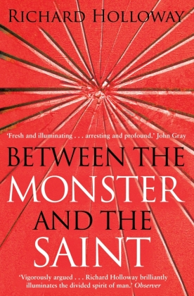 Between The Monster And The Saint | Dodax.fr