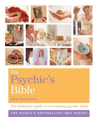 The Psychic's Bible | Dodax.pl
