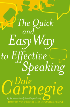 The Quick and Easy Way to Effective Speaking | Dodax.pl