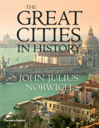 The Great Cities in History | Dodax.pl