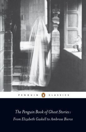 The Penguin Book of Ghost Stories | Dodax.pl