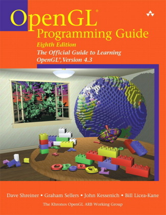 OpenGL Programming Guide | Dodax.at
