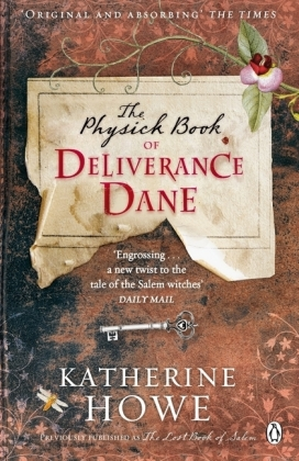 The Physick Book of Deliverance Dane | Dodax.at